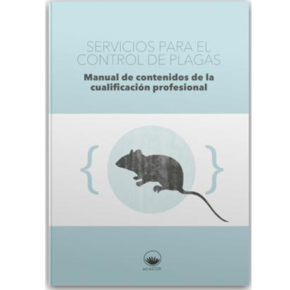 MANUAL DE CONTENIDOS DE LA CUALIFICACIÓN PROFESIONAL