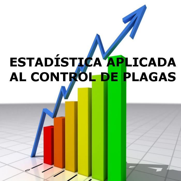 Estadística aplicada al control de plagas